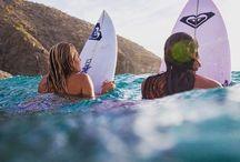^ beach babes ^