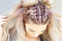 ^ hair, piercings and tattoos ^