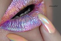 ^ makeup ^