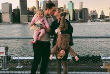 my future; family.