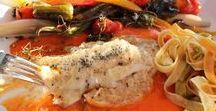 Fisch & Meeresfrüchte / Fisch, Meeresfrüchte, fish, recipes, Rezept, seafood, sea food, shellfish