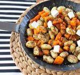 Pfanne & Wok / Pfanne, wok, pan, recipes, Rezept