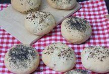 Brot & Brötchen / Brot, Brötchen, bread, Rezept, recipes