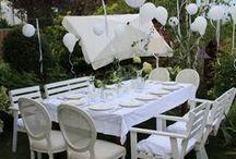 Buffet & Events / Buffet, Events, Rezepte, Dekoration, decoration, recipes
