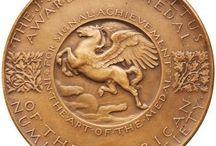 coins/tokens/medals/numismatics