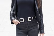 Rock Her by Branni Belts