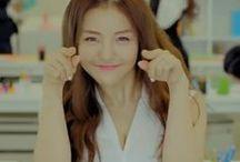 Group - Brave Girls - Yujeong / 브레이브걸스 - 남유정 Yujeong was born Nam Yu-jeong on May 2, 1991