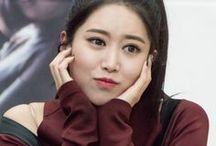 Group - Brave Girls - Hayun / 브레이브걸스 - 이하윤 Hayun was born Lee Ha-yun on August 29, 1994