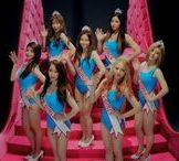 Group - Brave Girls / Brave Girls (Hangul: 브레이브걸스; RR: Beureibeu Geolseu) is a South Korean girl group.  https://en.wikipedia.org/wiki/Brave_Girls