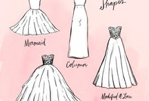 Brautkleider / Shapes & Silhouettes / Plus Size Inspirationen / Welches Modell, welcher Schnitt, welche Form gefällt mir und unterstreicht meinen Typ? Wann sollte ich mit der Brautkleidsuche beginnen?