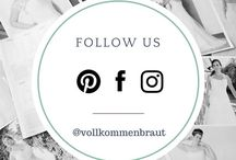 Vollkommen.Braut. - The Curvy Bridal Concept Store - We Love Curvy Brides. / Welcome Curvy Brides! Dein Spezialist für Plus Size Brautmode & XXL Brautkleider in großen Größen (44 - 58+) in Hamburg! Wir reservieren unsere Braut-Boutique exklusiv für Dich und finden Dein Traumkleid!