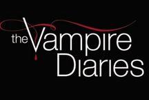 !Vampire Diaries!