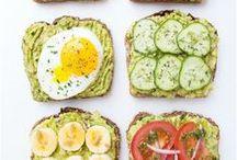 F O O D >> breakfast