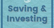 Saving & Investing / Learning how to save and invest for your long-term goals. | What you need to know about the stock market | Investing 101