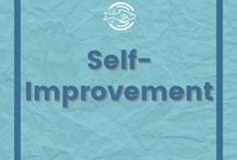 Self-Improvement / Tips to improve and reach your goals | Motivation and inspiration to chase your dreams