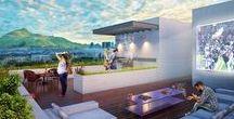 Propiedades Exclusivas RealEstate Property Designe / Tendencias Internacionales en Arquitectura, Diseño y Decoración de las Propiedades Exclusivas en Venta en Todo el Mundo. Consejos Inmobiliarios para Agentes de Bienes Raíces e Inmuebles Que Marcan Lo Último en el Real Estate Market