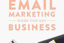 E-post Markedsføring