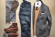 Moda y Tendencia para Caballeros / Un Guiño al Buen Gusto, Introducción a Reglas de Etiqueta y Tendencia en la Moda para Caballeros