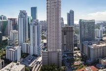 Miami Luxury Condos Ocean View on Sale / Luxury Properties on Sale by Abel Jiménez Real Estate Agent
