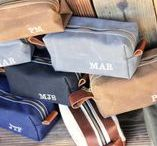 Etsy finds: Modern leather products / Modern leather products from Etsy shops