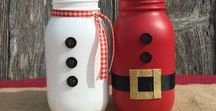 Santa's Personnal Tricks / #tips #astuces #DIY #do #it #yourself #decoration #deco #noel #christmas #seul #seule #perenoel #santa #mode #fashion #advice #idea #creative #idée #creation #creatif #recycle #trend #trends #tendance #tendances #natal #natale #santaclaus #babonatale #Weihnachtsmann