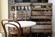 cafe, sweet, boutique ideas / by Kiani Nicole