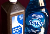 household and cleaning / household + cleaning + clean + homemaking + stain removal + freshen up