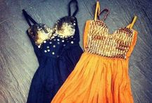Dresses! / by Lindy Hine