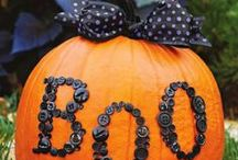 Halloween/Fall / by Donna Riggleman