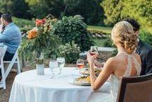 Weddings At Natchez Hills Vineyard