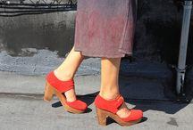 Dress / by Yuriko Vaughan