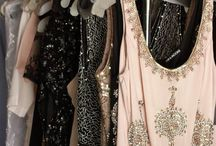 Vintage Fashion / Beautiful and unusual clothing and accessories from yesteryear. / by Cassie Zwicker
