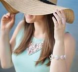 Summer Style from JTV / Heat up your summer with these jewelry ideas and style trends from JTV! From vibrant turquoise to classic gold and pearls, we've got thousands of pieces to complete your summer look.