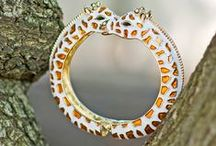 Animal Instincts / Find bold animal inspired jewelry pieces, style your home, throw a party, or even take a safari! What ever brings out your inner tigress, this board has it!