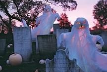 Halloween inspirations