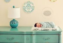 home | baby's room