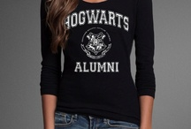 Not for Muggles / For all my fellow Potterheads Potterphiles and those diagnosed with Pottism