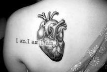 Tattoo & Piercing Ideas.
