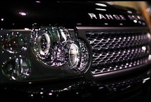 Car Style / Who doesn't love a beautiful car??  A girl's most fun accessory.