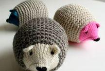 Knitting I Like.