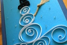 Looking for Christmas Quilling inspirations...