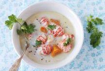 bon apetit | soups