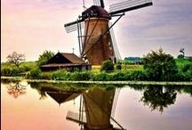 The Netherlands / by Debbie Adams