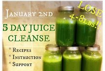 Juicing / Juice Fast / Follow me at - https://www.facebook.com/EatingDeliciouslyHealthy