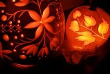 Samhain / All Hallows Eve October 31-November 1. Celtic New Year. A time to remember loved ones who have passed and commune with the other side.