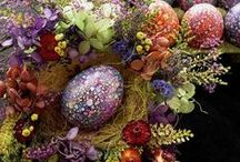 Ostara / Spring Equinox March 19-22