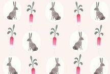 Patterns ☆Humans/Animals☆