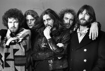 The Eagles / The greatest band ever! / by Cassie Zwicker