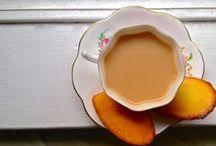 Cake 4 Breakfast, Treats 4 Tea / Indulgent breakfast treats and tea tasties