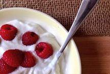 Hi Protein/Lo Carb Breakfasts / Everyday breakfast